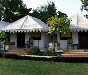 FIXED WALL TENT EXPORTERS