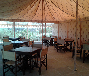 FRAME TENT MANUFACTURER IN INDIA