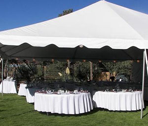 MARQUEE TENT SUPPLIER